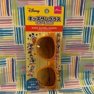 Disney Mickey & friends kid sunglasses